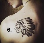 justin bieber tattoo 1