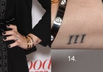 tatoo demi lovato 14