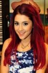 ariana grande pelo rojo 3