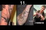 zayn tattoo 11