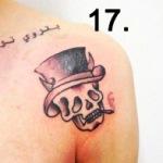 zayn tattoo 17