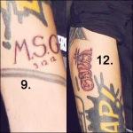 zayn tattoo 9 y 12