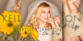 kelly clarkson tie it up