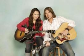 miley y billy ray