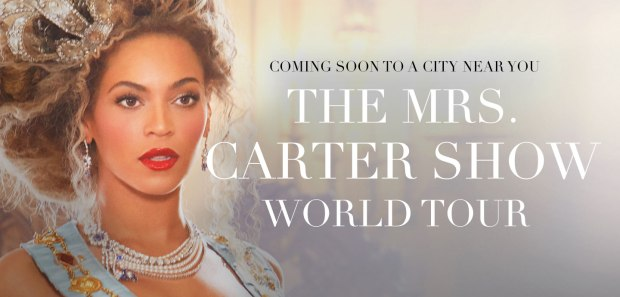 mrs_carter_ tour mundial beyonce