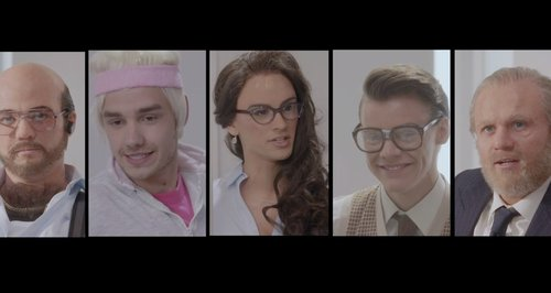 best song ever videoclip