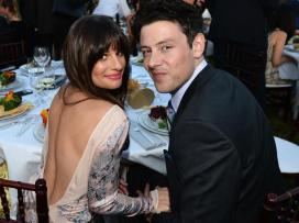 cory-monteith-y-lea-michele-getty