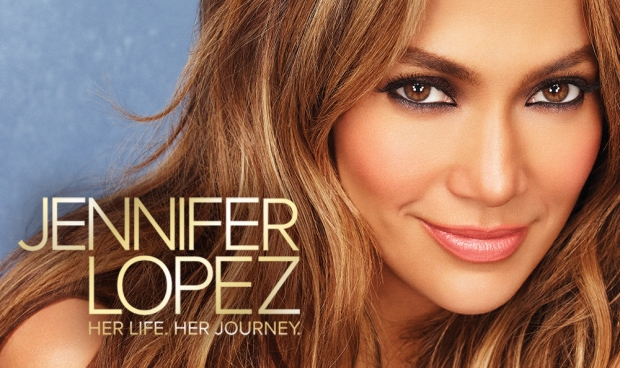 JLO her life her journey