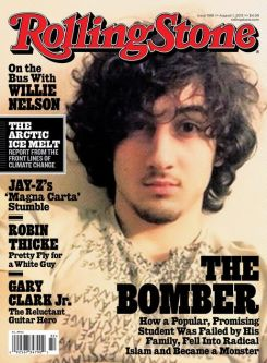 maraton boston terrorista rolling stone