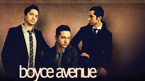 boyce avenue