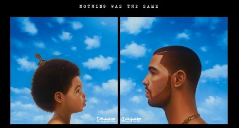 Drake-Nothing-Was-The-Same