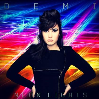 neon lights single