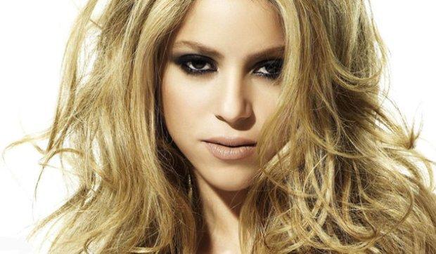 Shakira nuevo disco