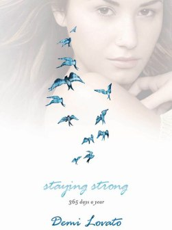 Demi-Lovato-Staying-Strong-Book