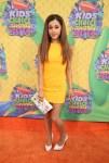 Ariana Grande Aiisha Ramadan KCAs