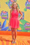 Audrey Whitby BCBGeneration KCAs