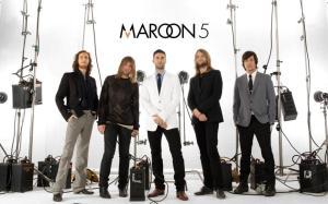 maroon 5 disco nuevo