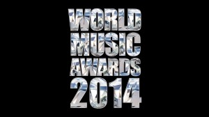 world music awards 2014