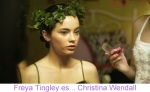 christina wendall
