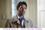 norman godfrey