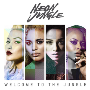 welcome to the jungle album neon jungle