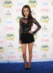 Cher Lloyd Amen & Theory TCA2014