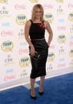 Hilary Duff Sachin & Babi TCA2014