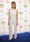 Kendall Jenner Oriett Domenech TCA2014