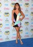 Lea Michele Fausto Puglisi TCA2014