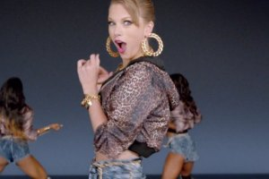 taylor swift racista shake it off