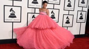 Grammys alfombra roja 2015