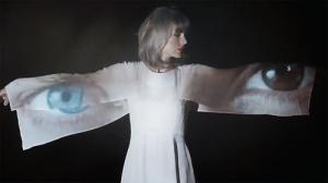 taylor swift videoclip style